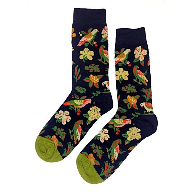 Birds Socks